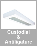 Custodial lighting